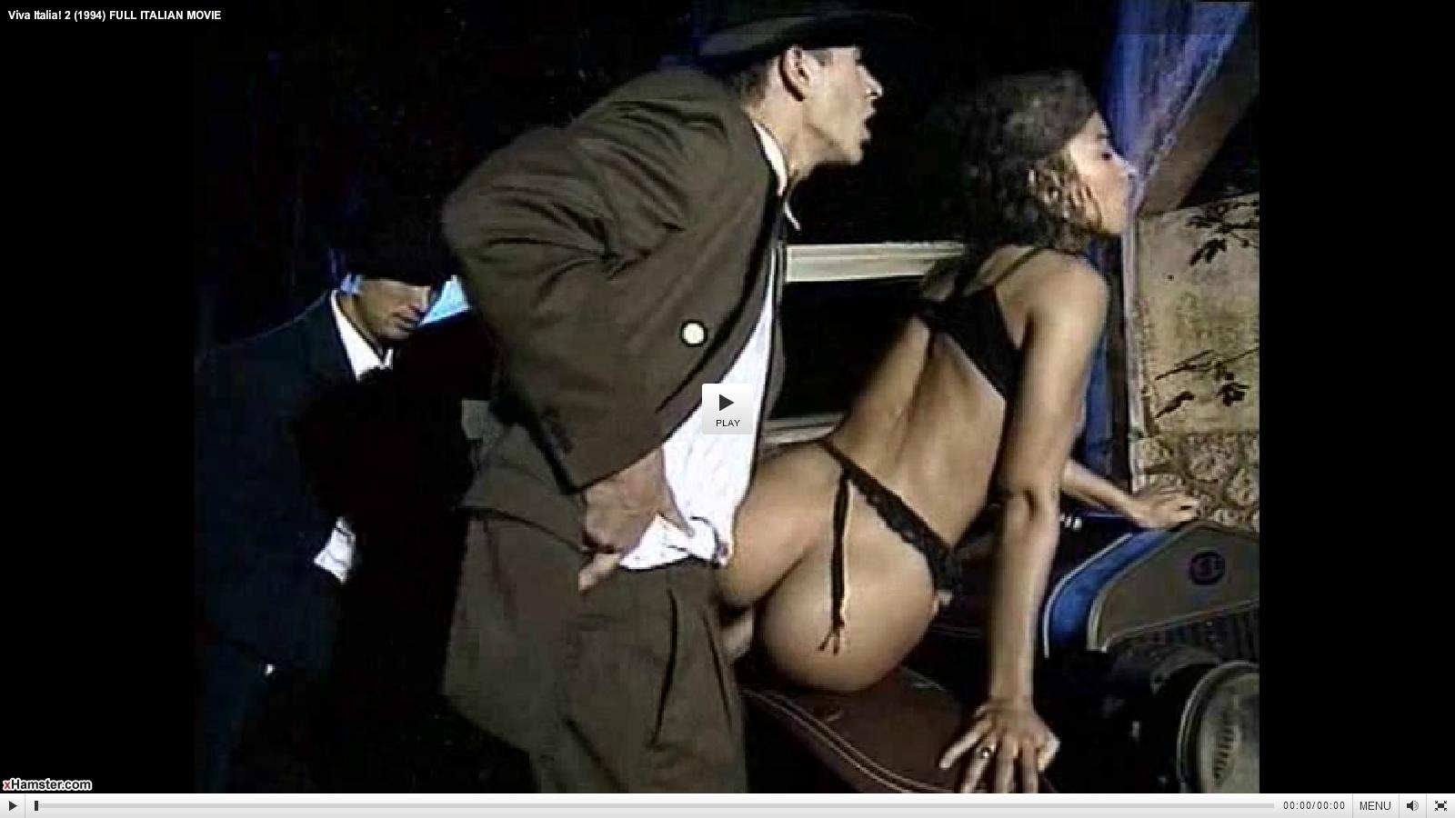 Film porno italiano 3 фотография