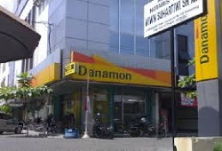 Bank Danamon - Recruitment Account Officer, Min D3