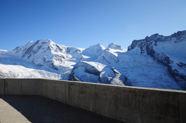 gornergrat visit switzerland