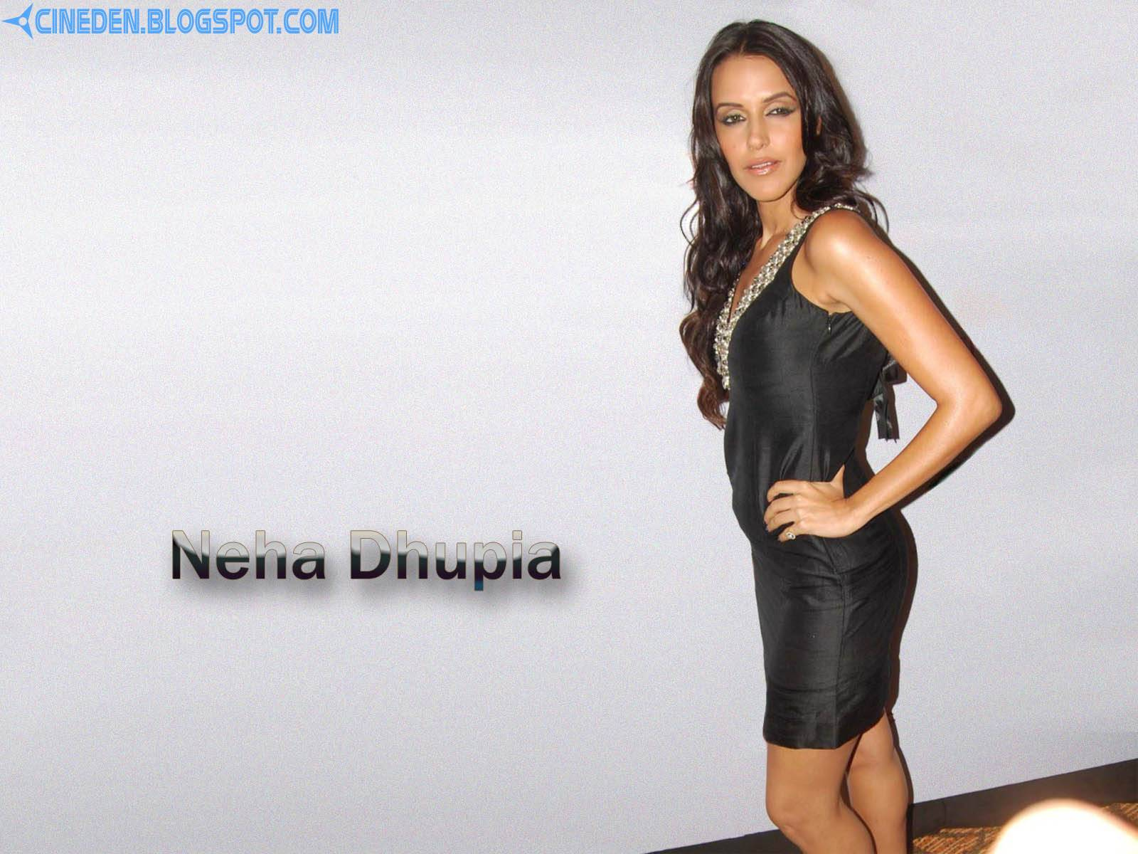 Neha Dhupia wants a simple wedding