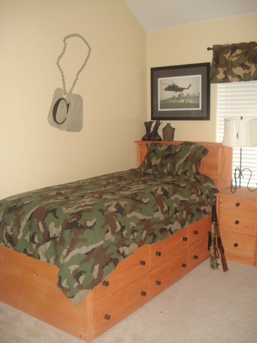 camouflage bedroom.  images for Boys Camouflage Bedroom Ideas There are many more bedroom decorating ideas that you can easily incorporate awesome effects