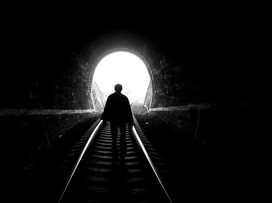 Que significa soñar con tunel