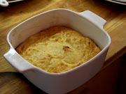 Receta facil: Soufflé de papa soufle de papa