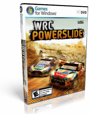 WRC Powerslide [PC] [Español]