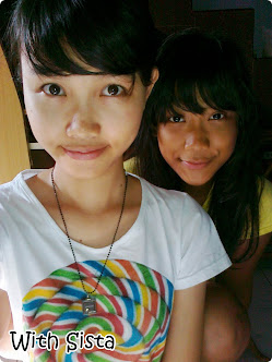 Senyum Anak Indonesia
