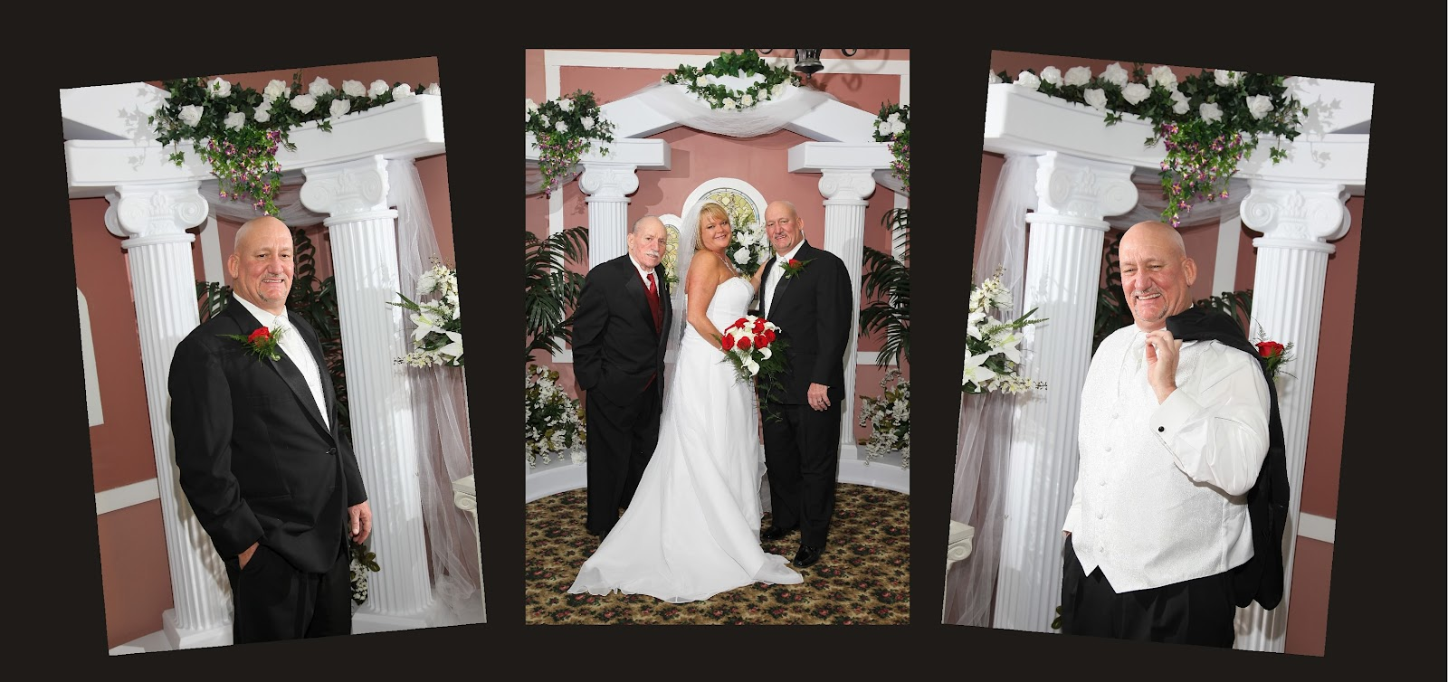Elope to St Louis: Elope to St Louis Wedding Chapel • 314-472-5017