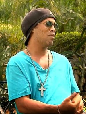 Ronaldinho já sabe onde jogará!!
