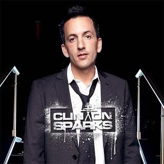 Clinton Sparks - Supa Dupa Star