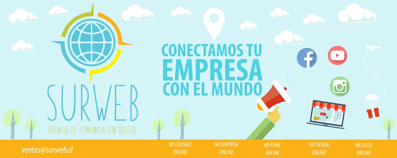 Surweb Agencia de Comunicación Digital