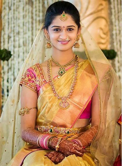 Emejing South Indian Wedding Jewellery Ideas Styles Ideas 2018