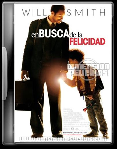 En busca de la felicidad (DVDRip Esp.Latino)