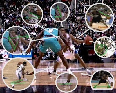 Best Basketball Videos: NBA Ankle Break - NBA Crossover