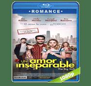 Un Amor Inseparable (2017) Full HD BRRip 1080p Audio Dual Latino/Ingles 5.1