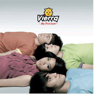 Vierra - Rasa Ini (from My First Love)
