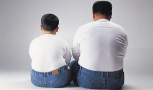 ¿Pueden los hábitos de un hombre transmitirse a los genes de su hijo?