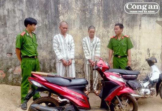 Gia Lai: Hơn 1.000 giờ mật phục nhóm cướp đêm