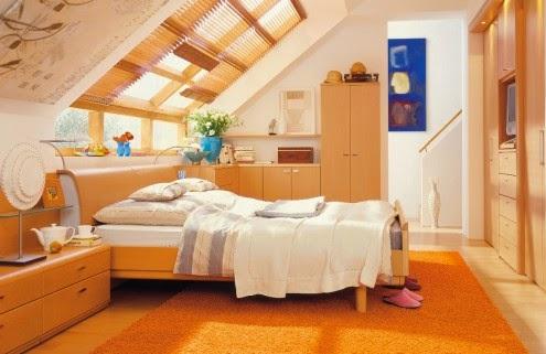 Desain kamar tidur anak muda keren 8