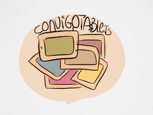 Participo en Fase 1: ConVigoTablets