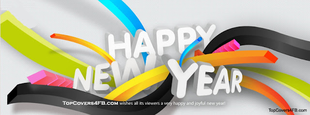 New Year 2013 fb covers