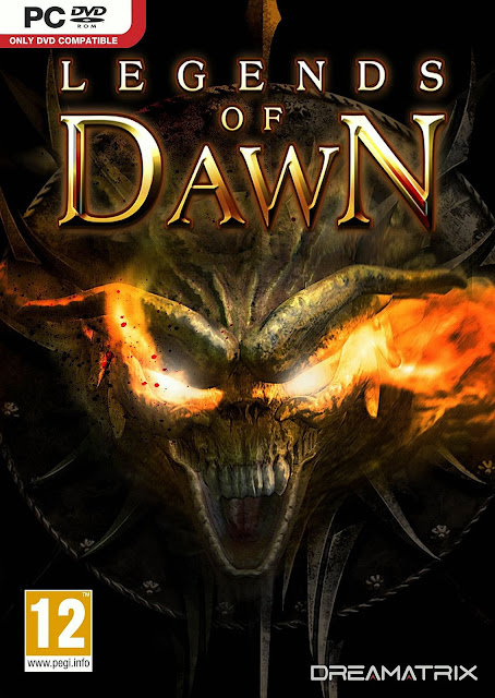 Legends of Dawn(XP/Vista/7/8)