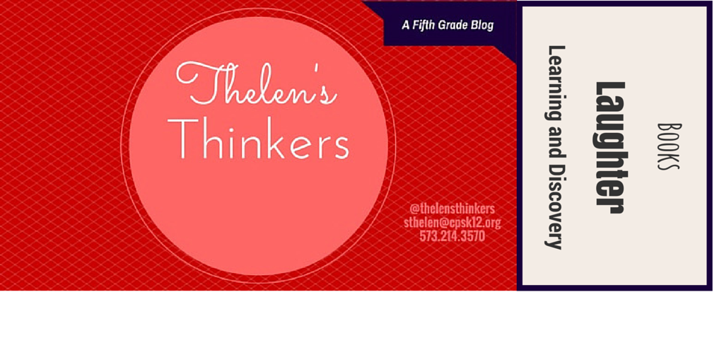 Thelen's Thinkers