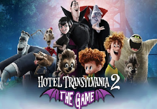 New Hotel Transylvania 2 Keyboard Apk Download
