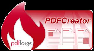 PDFCreator screenshot