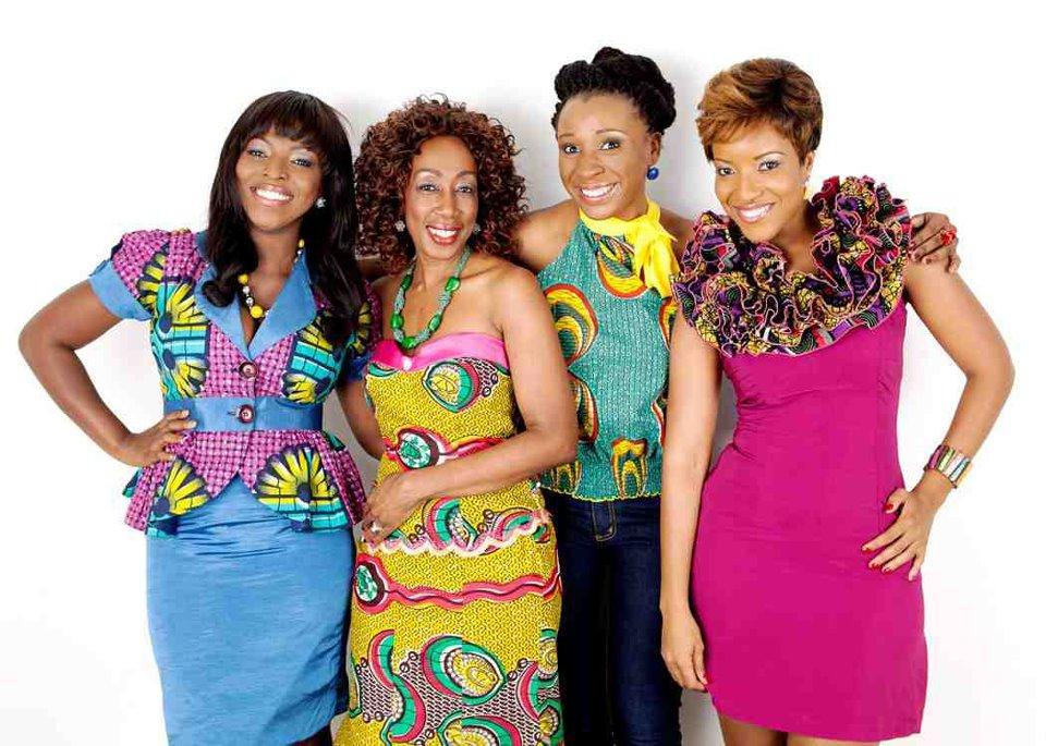 African Kitenge Designs