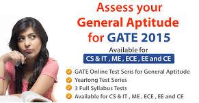 GATE 2015 Apply.