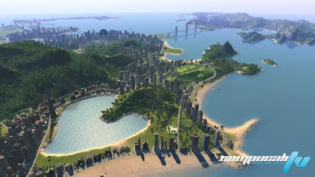 Cities XL Platinum PC Full Español