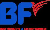 Băng keo dính thương hiệu BF Việt Nam