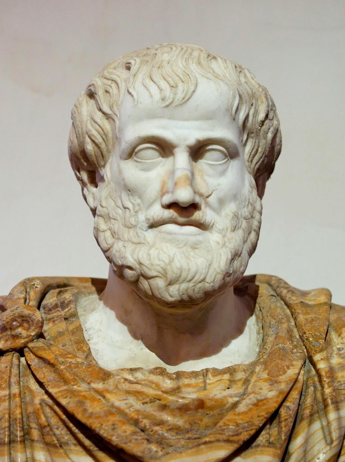 aristotle aristotelis