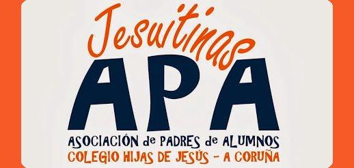 APA Colegio Hijas de Jesús  Coruña