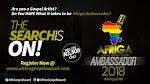 AFRICA GOSPEL AWARD