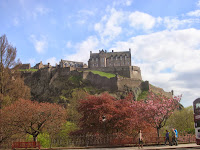 Scotland Edinburgh