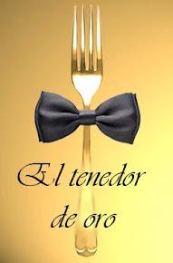 Premio El Tenedor de Oro