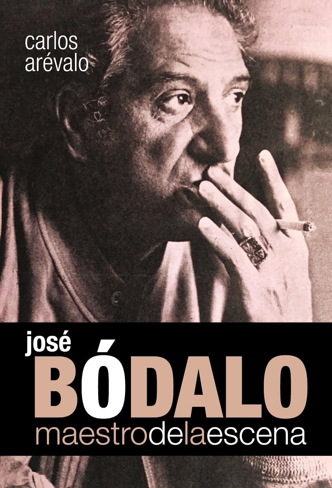 Biografía de José Bódalo