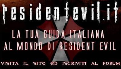 Resident Evil .it