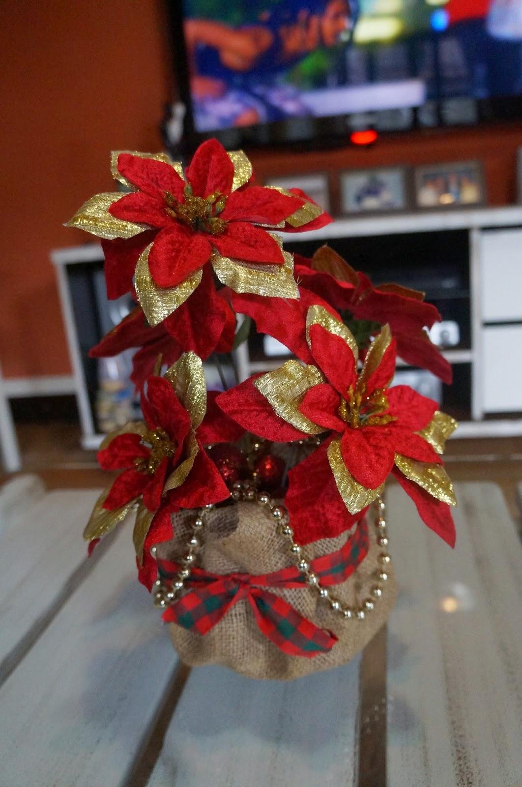 decoração natal reciclagem