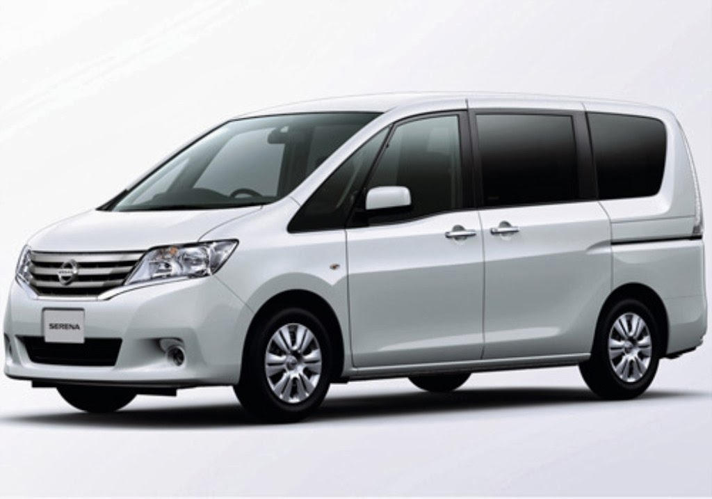 Nissan Serena 2014 Prices Features Wallpapers