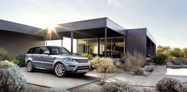 Land Rover Range Rover Sport Wallpaper