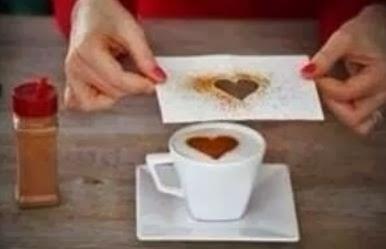 C mo decorar una taza de chocolate - Como decorar una taza ...