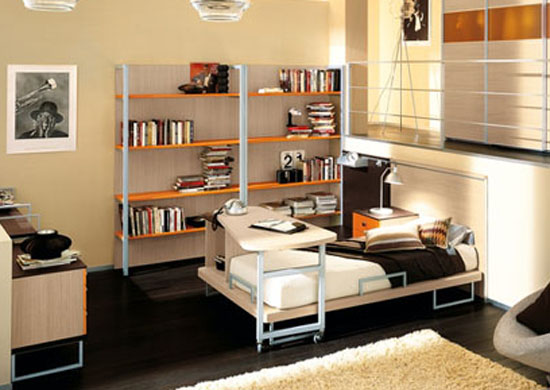 How to decorate a man s bedroom decorating idea - Single man bedroom decorating ideas ...