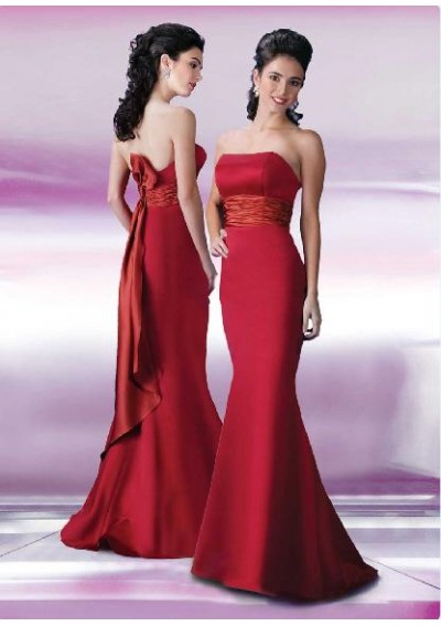 Bridesmaid Dresses on All About The Wedding Celebration  Bridesmaid Dresses 2011