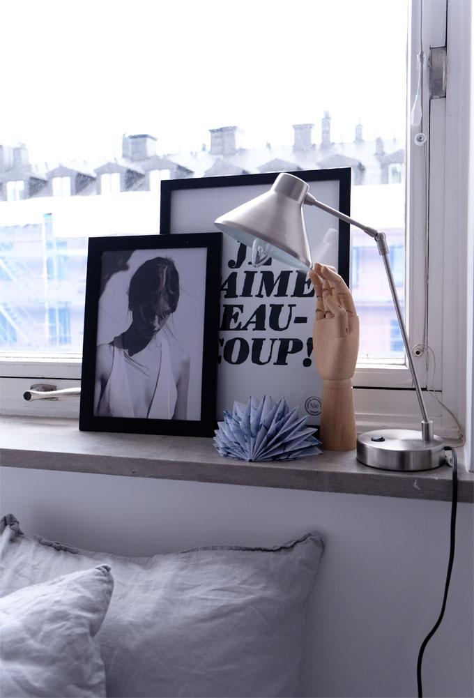 Compact living | Inredning på liten yta