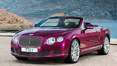 #19 Convertible Cars Wallpaper