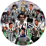 THE LEGENDS OF JUVE