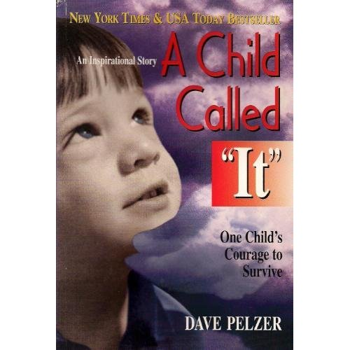 a child called it book review