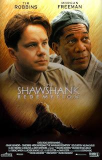 film inspiratif shawshan redeption
