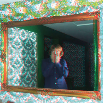 "TY SEGALL ""Mr. Face"""